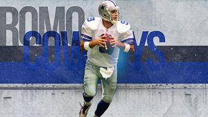 Toni Romo suddenly announced his retirement