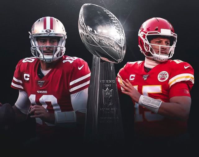 Super Bowl ultimate Jerseys stage coming!